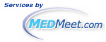 Medical Meetings on the Net